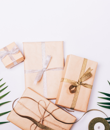 Gifting - Products & Packages