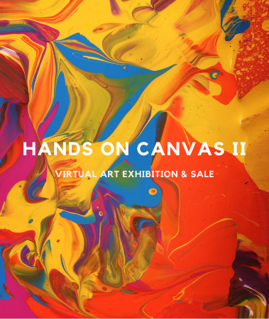 Hands on Canvas II