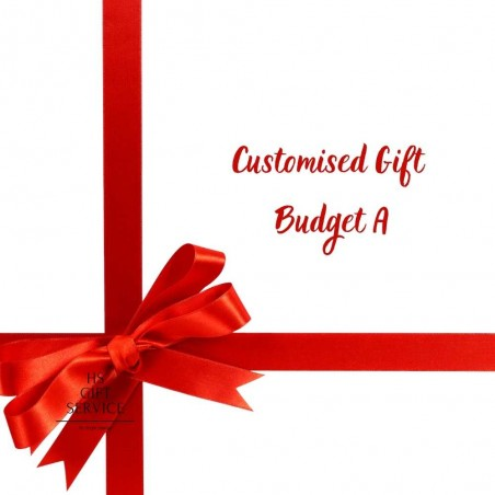Customised Gift Budget A