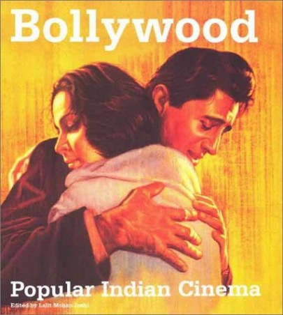 Bollywood - Popular Indian Cinema Book